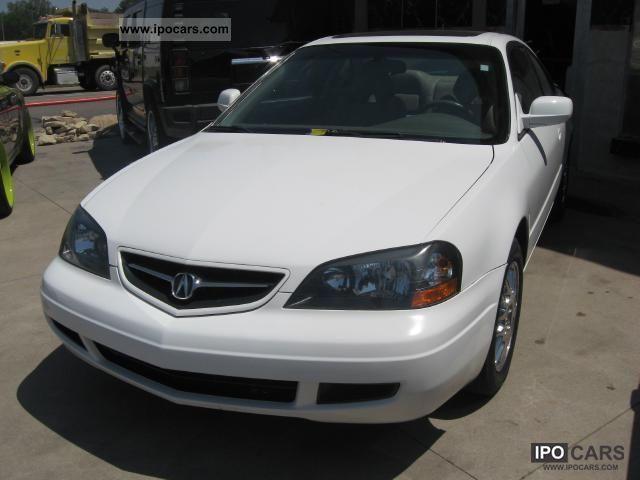 2003 Acura  TL Sports car/Coupe Used vehicle photo