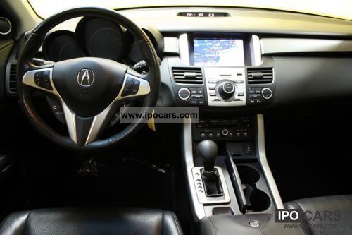 Acura Rdx Tech Package Lgw