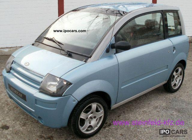 2004 Aixam  Microcar MC1 Small Car Used vehicle photo