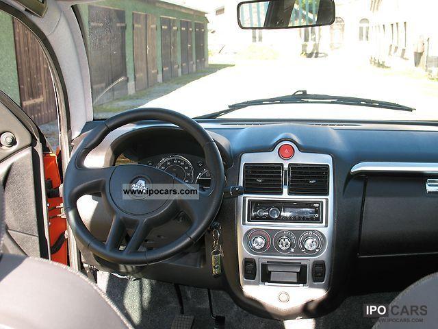 2010 Aixam City - Car Photo and Specs