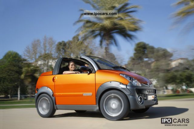 2011 aixam scouty r cabriolet 2011 neuf sans permis car photo and specs. Black Bedroom Furniture Sets. Home Design Ideas