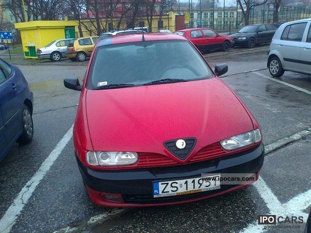 1996 Alfa Romeo  145 Other Used vehicle photo