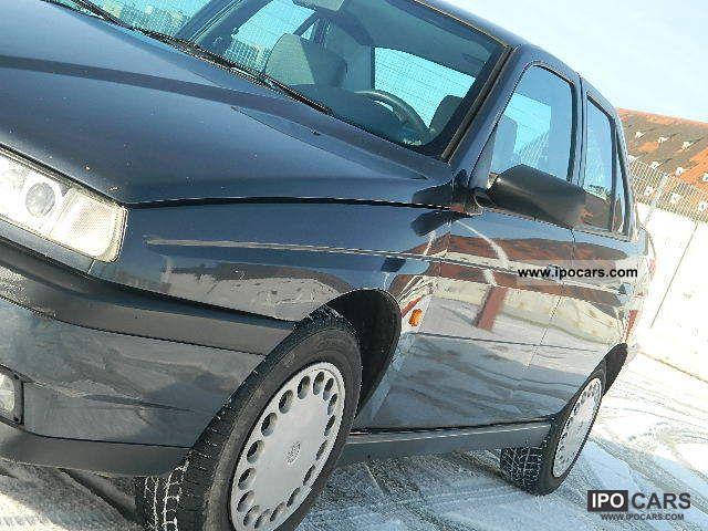 1996 Alfa Romeo  Alfa 155 1.7 Twin Spark Limousine Used vehicle photo