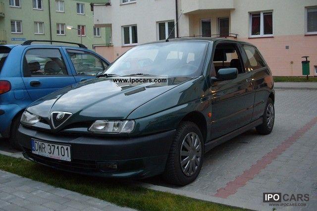 1997 Alfa Romeo  Alfa 145 TS Lusso Other Used vehicle photo