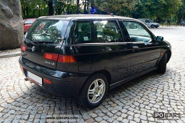 2000 Alfa Romeo  145 Other Used vehicle photo