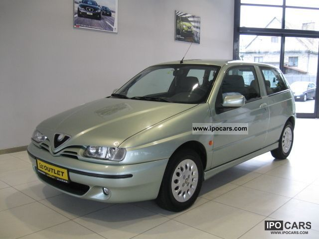 1999 Alfa Romeo  Alfa 145 Other Used vehicle photo