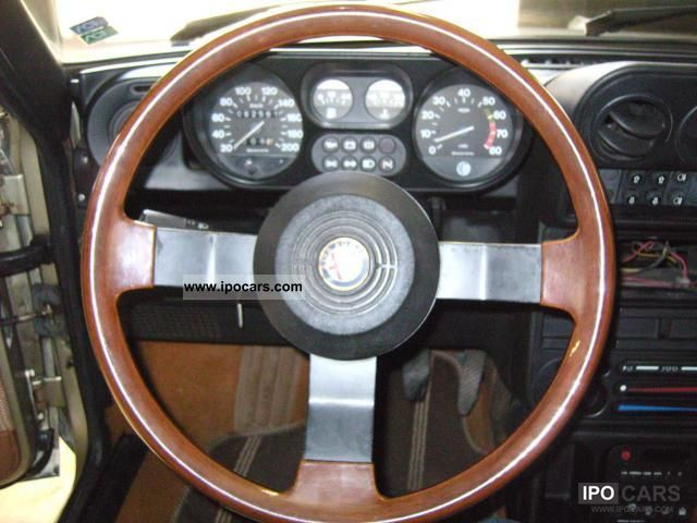 Alfa Romeo Quadrifoglio Oro Lgw