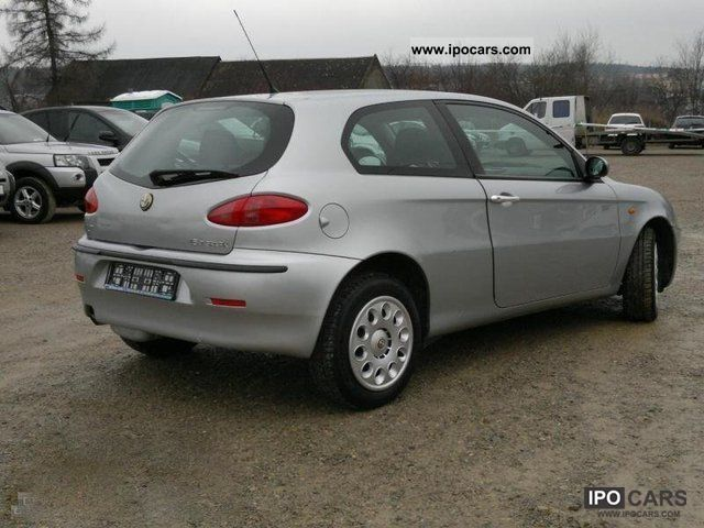 2001 Alfa Romeo  147 Other Used vehicle photo