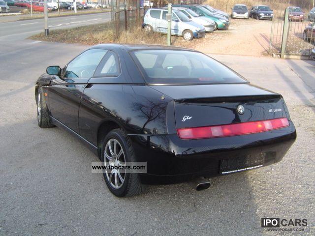 2000 Alfa Romeo GTV 1.8 Twin Spark, CLIMATE, ALUMINIUM ...