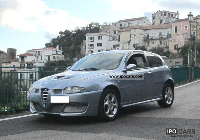 2004 alfa romeo 147 1 9 jtd related infomation. Black Bedroom Furniture Sets. Home Design Ideas