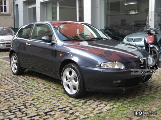 2003 Alfa Romeo  Alfa 147 Other Used vehicle photo