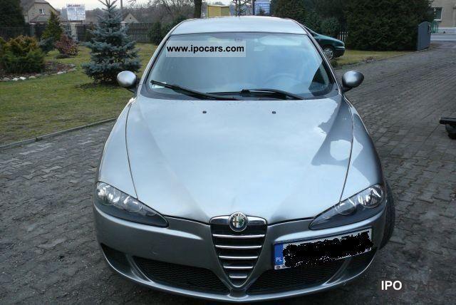 2005 Alfa Romeo  147 147 1.9 JTD Impression Other Used vehicle photo