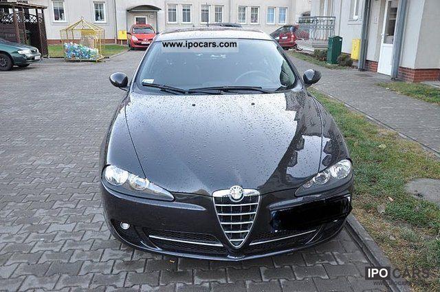 2006 Alfa Romeo  147 Other Used vehicle photo