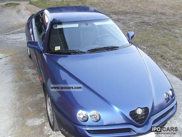 1997 Alfa Romeo  20 GTV V6 tb Sports car/Coupe Used vehicle photo
