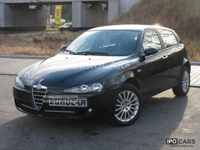 2008 Alfa Romeo  Alfa 147 BEZWYPADKO WY! SERWISOWANY! Small Car Used vehicle photo