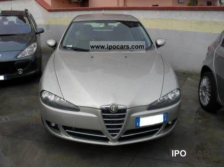 2007 Alfa Romeo  Alfa 147 5 porte jtdm Other Used vehicle photo
