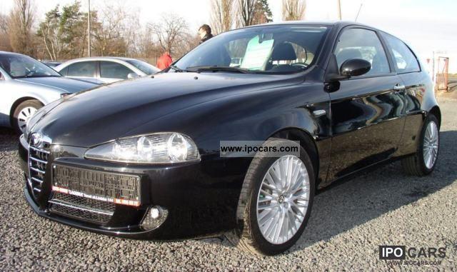2008 Alfa Romeo  Twinspark Sports car/Coupe Used vehicle photo