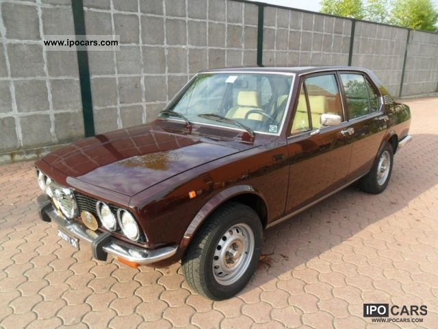 Alfa Romeo  Alfetta 6.1 KM.91000 STUPENDA ISCRITTA ASI TARGH 1978 Vintage, Classic and Old Cars photo