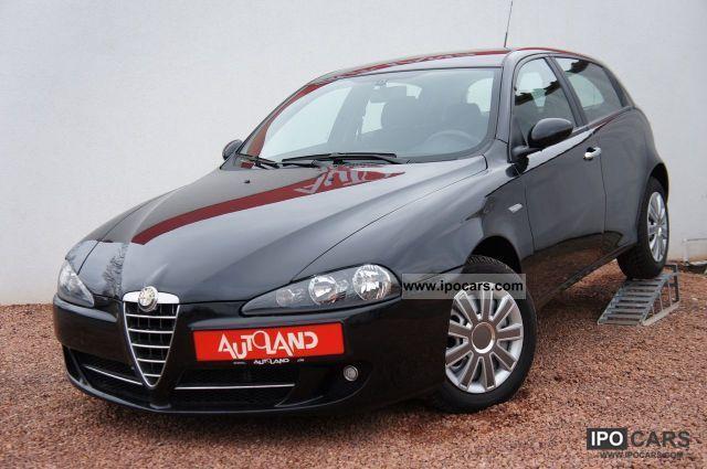 2008 Alfa Romeo  147 1.6i 16v Twin Spark Eco Air Progression 5 - Limousine Used vehicle photo