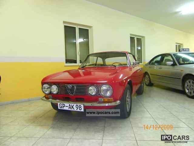 Alfa Romeo  Junior 1972 Vintage, Classic and Old Cars photo