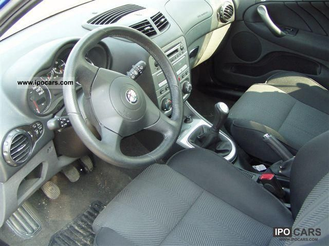 2012 Alfa Romeo  147 1.6 105cv PROGRESSION Other Used vehicle photo