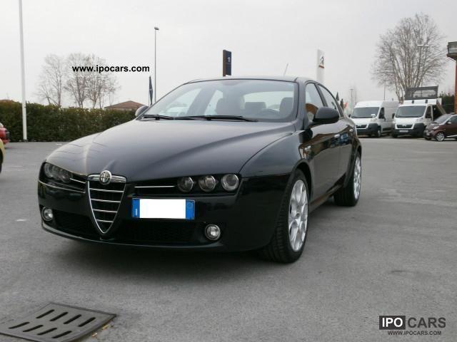 2006 Alfa Romeo  159 1.9 JTDM 16V DPF Other Used vehicle photo