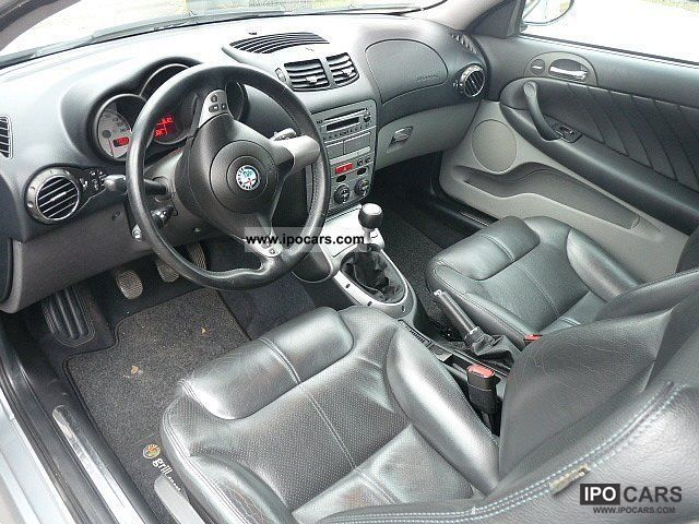 2005 Alfa Romeo Gt 1 9 Jtd 16v M Jet Distinctive Car