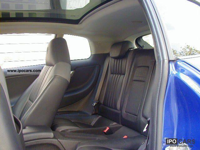 2007 Alfa Romeo Brera 3 2 Jts Q4 24v Sky View Car Photo