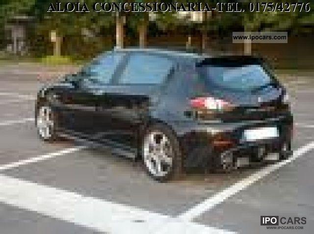 2007 Alfa Romeo  147 M-1.9 JTD Limousine Used vehicle photo