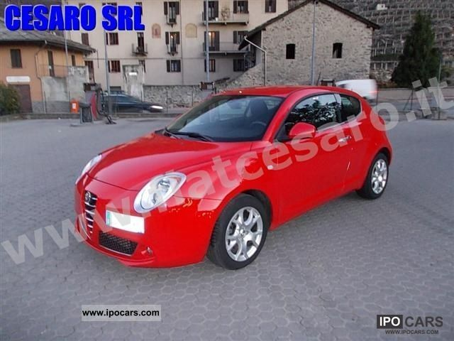 2008 alfa romeo mito 1 6 jtdm related infomation. Black Bedroom Furniture Sets. Home Design Ideas