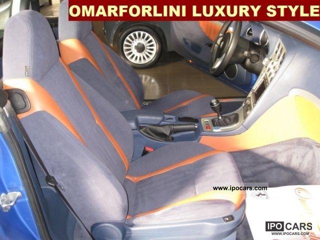 2006 Alfa Romeo Spider 2.2 JTS EXCLUSIVE 185CV NEWMOD.FULLNUOVA Cabrio ...