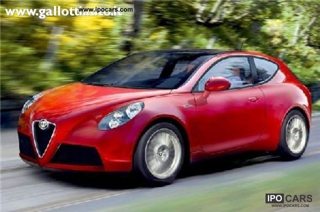 2011 alfa romeo mito 1 6 16v distinctive jtdm car photo and specs. Black Bedroom Furniture Sets. Home Design Ideas