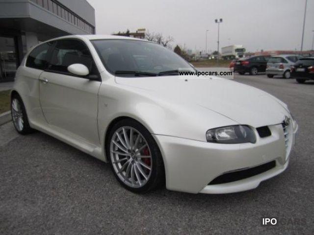 2005 Alfa Romeo  147 3.2i V6 24V GTA 3p Other Used vehicle photo