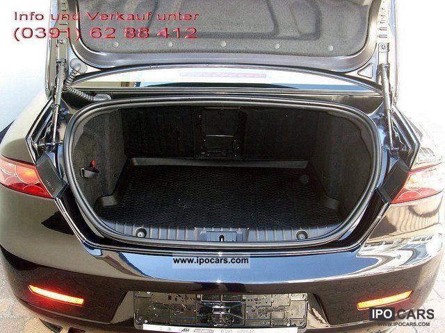 2007 Alfa Romeo 159 1.8 MPI Dist. / Climate control / heated seats ...