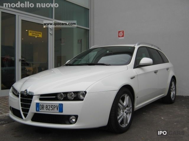 2008 alfa romeo 159 sport coupe 1 9 16v 150 sport jtdm cv q fire safety car photo and specs. Black Bedroom Furniture Sets. Home Design Ideas
