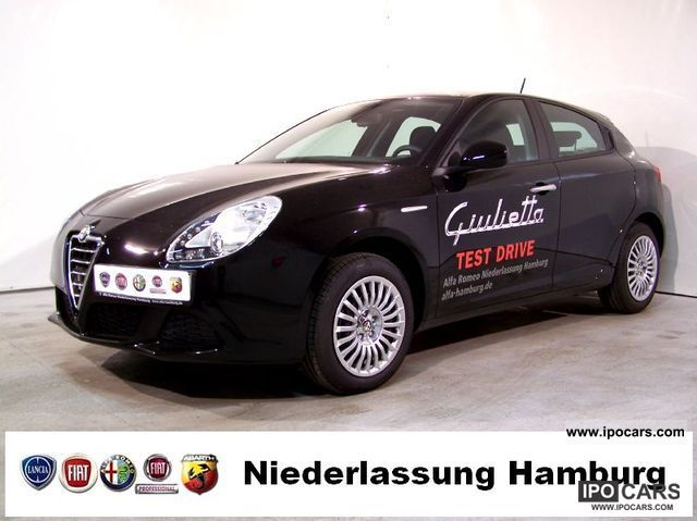 2011 alfa romeo giulietta 1 4 tb 120ps car photo and specs. Black Bedroom Furniture Sets. Home Design Ideas