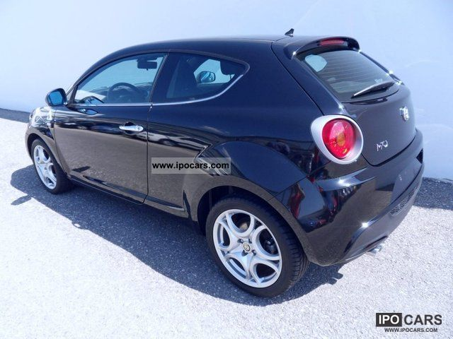 2010 alfa romeo mito 1 4 t jet 170cv quadrifoglio car photo and specs. Black Bedroom Furniture Sets. Home Design Ideas