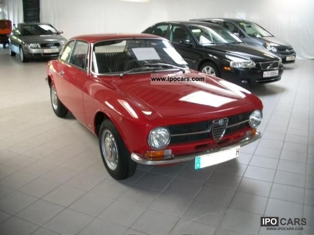 Alfa Romeo  Junior 1971 Vintage, Classic and Old Cars photo