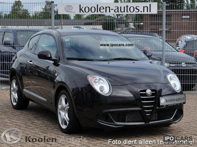 2012 alfa romeo mito 1 3 jtdm distinctive naturel leather nav car photo and specs. Black Bedroom Furniture Sets. Home Design Ideas