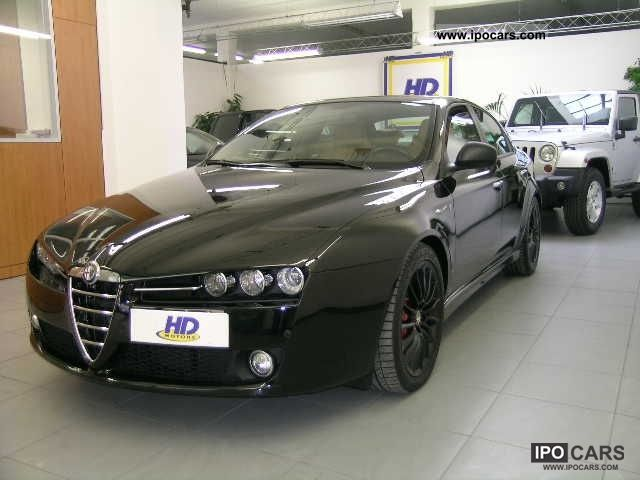 2010 alfa romeo 159 2 4 jtdm 20v q tronic ti 19 950 km. Black Bedroom Furniture Sets. Home Design Ideas