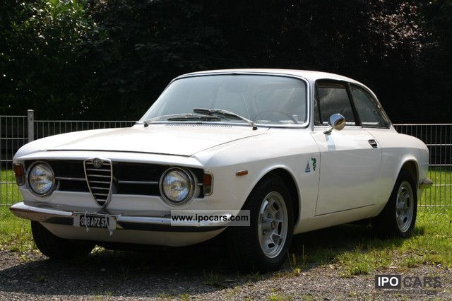 Alfa Romeo  2.0L all registered with H-Perm! 1970 Vintage, Classic and Old Cars photo