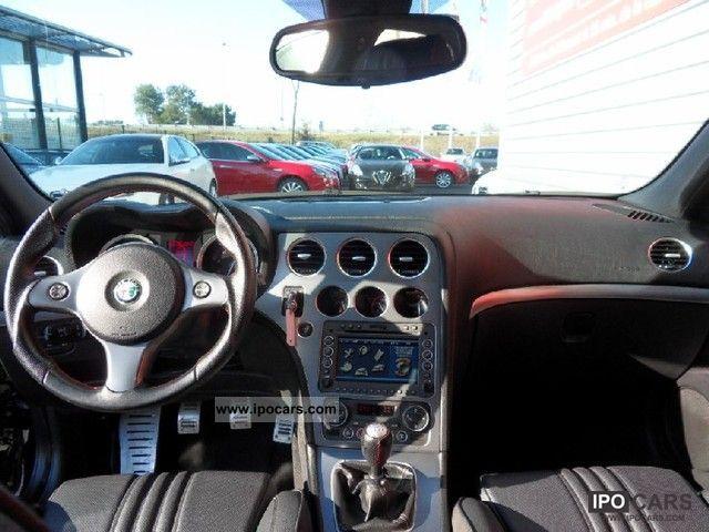 2009 Alfa Romeo 159 Sw 19 16v Ti Jtd150 Car Photo And Specs