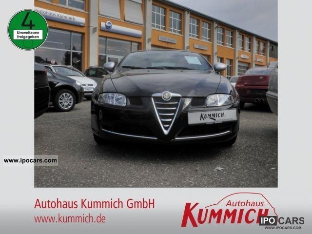 2010 Alfa Romeo  Progression GT 1.9 JTDM 16V 150 hp Sports car/Coupe Used vehicle photo