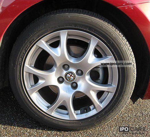2010 Alfa Romeo MiTo 1.4 TB Turismo MA TCT
