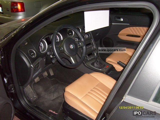 2009 alfa romeo 159 sw 2 0 jtdm 170 cv