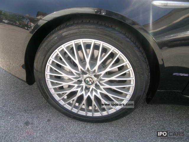 2010 Alfa Romeo Brera 1750 TBi Sports car/Coupe Used vehicle photo 4
