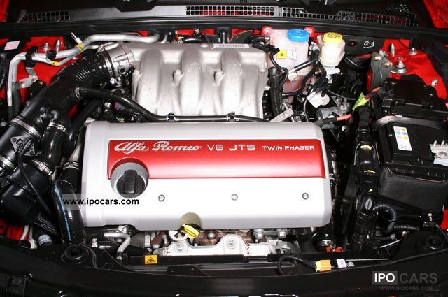 Alfa Romeo Brera Jts V V Xenon Navi Lgw