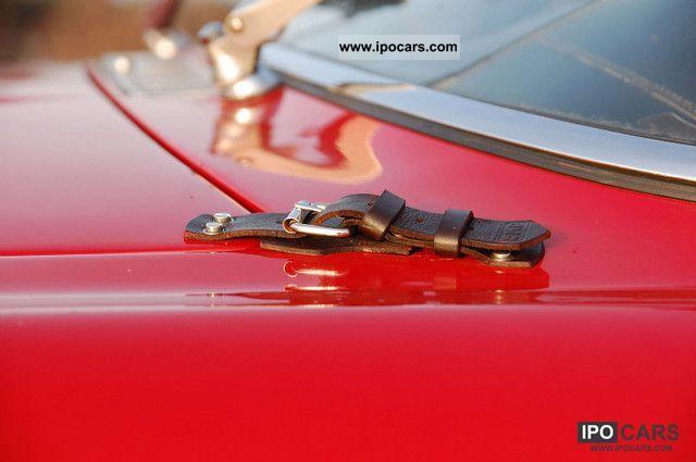 Alfa Romeo Sprint Lgw