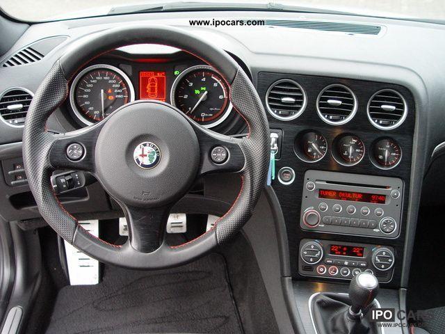 Alfa romeo 159 ti 24 jtdm sportwagon 2010