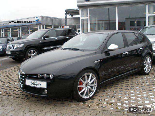2010 alfa romeo 159 2 0 jtdm 16v dpf car photo and specs. Black Bedroom Furniture Sets. Home Design Ideas